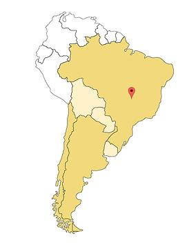 Casa Garcia Distribuição