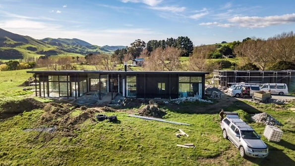 Aspect Architecture Martinborough Architects - What We Do.