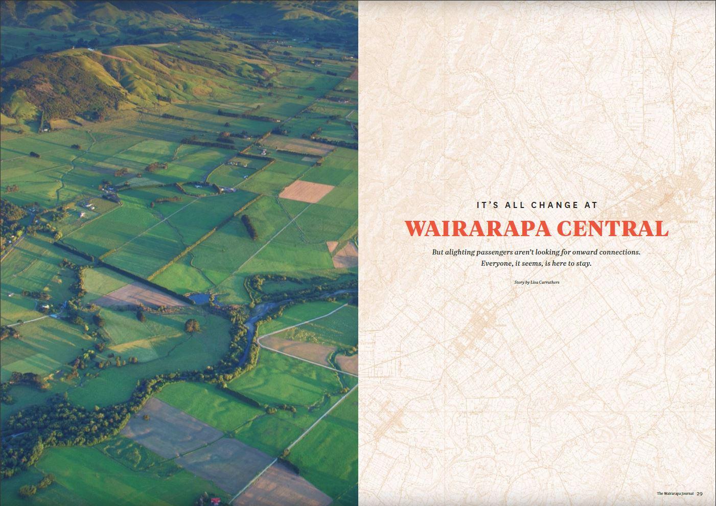 Wairarapa Living