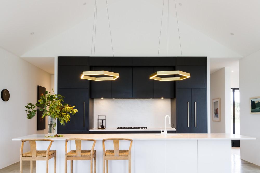De Groot Kitchen / Victoria Read Architecture