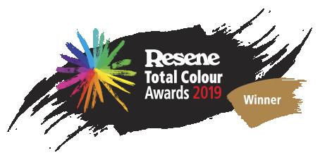 Resene Total Colour Awards 2019
