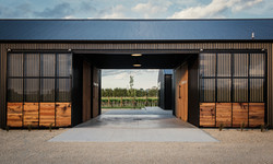 Poppies of Martinborough Winery