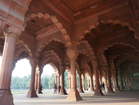Experiencing Rajasthan
