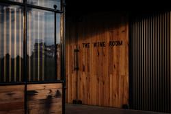 The Wine Room Poppies