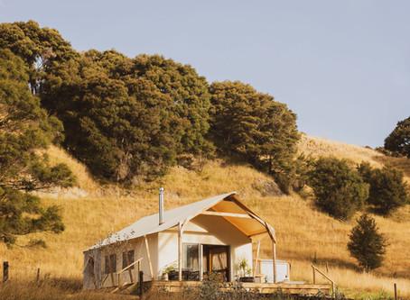 Rivers Edge - Te Awa Glamping Project