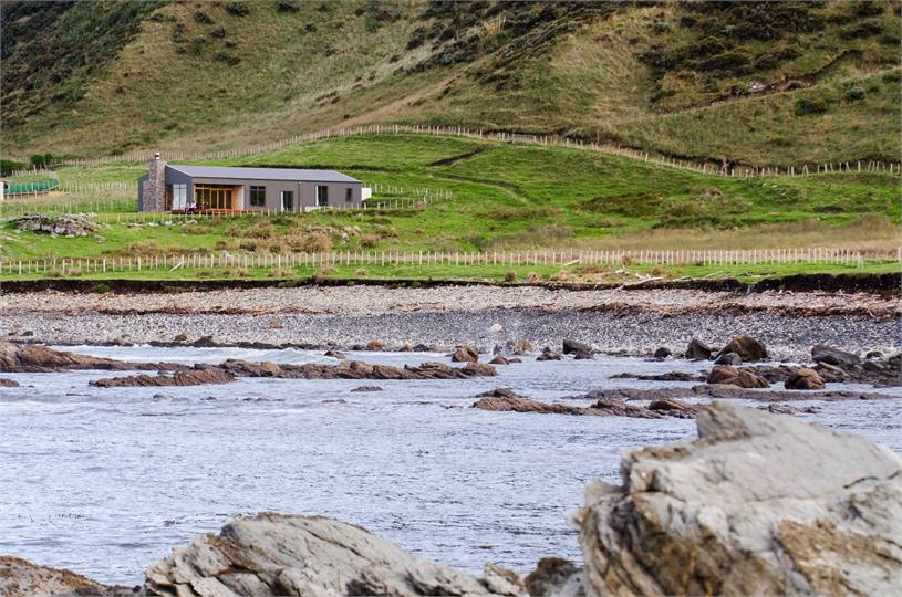 Stony Bay Lodge