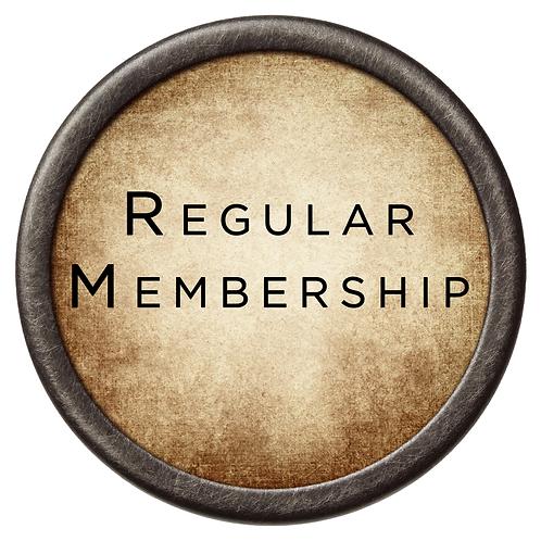 2020-2021 Membership Dues