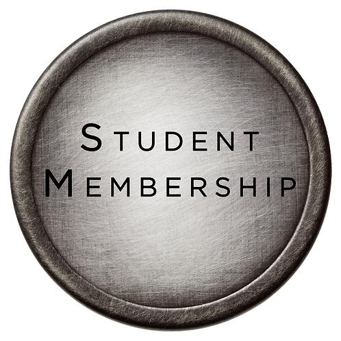 Student 2021 Membership Dues