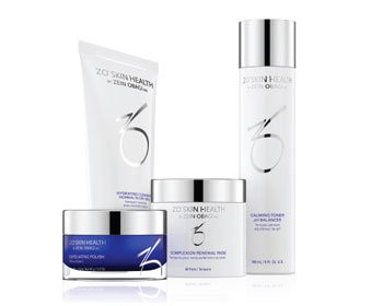 ZO Medical Dr Obagi skin care products