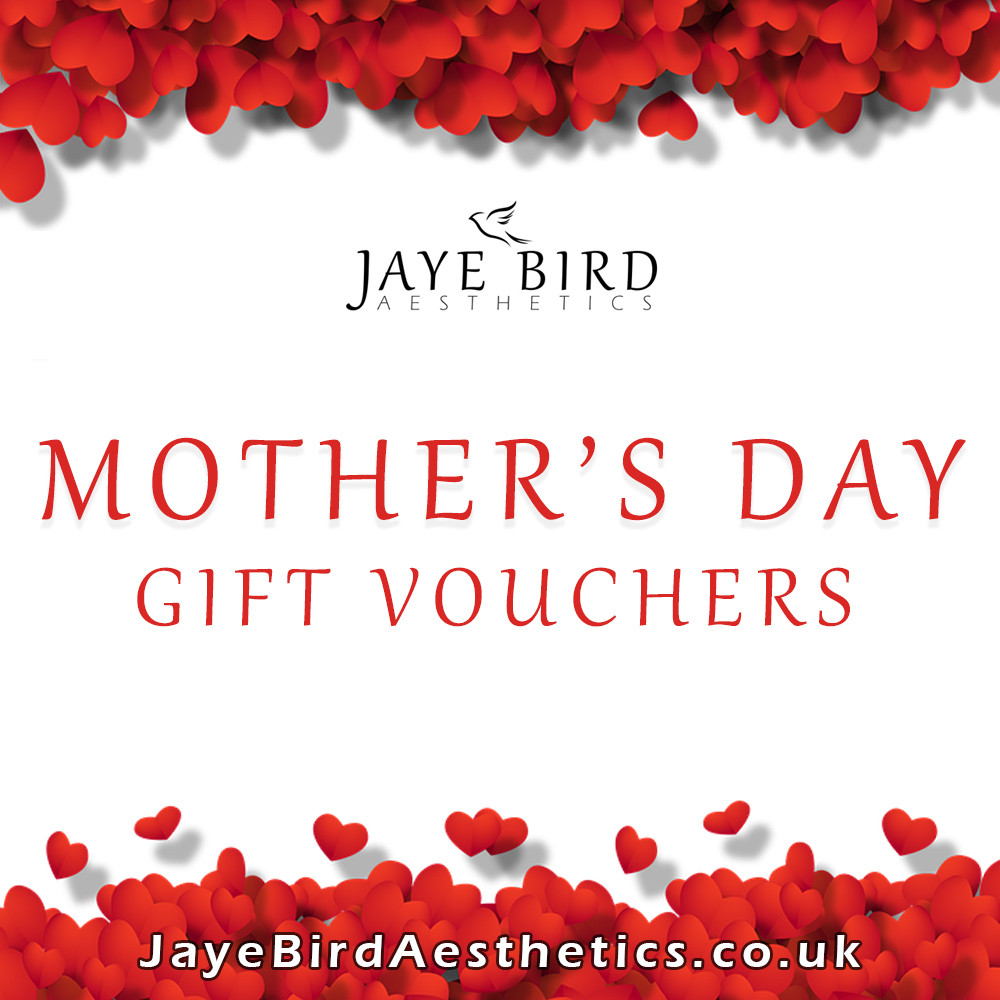 Mother's day gift voucher deal