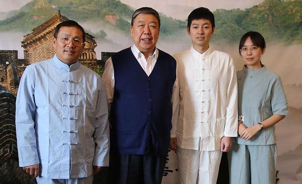 Ван И и ученики.jpg