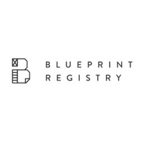 Blueprint Registry Honeymoon Fund Logo