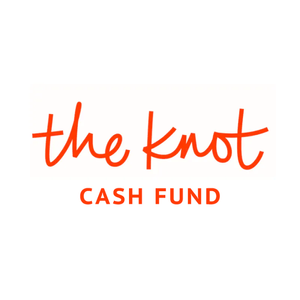 The Knot Cash Fund Honeymoon Fund Logo