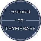 Featured on Thymebase Badge