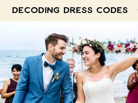Decoding Dress Codes