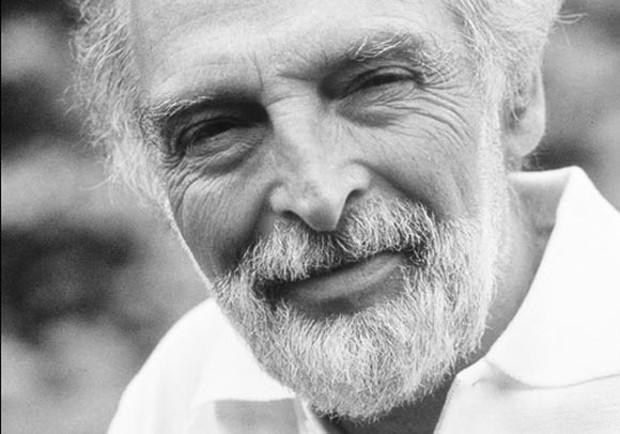 "Herbert F. ""Herb"" Lubalin (/luːˈbɑːlɪn/; March 17, 1918 – May 24, 1981) was an American graphic designer"
