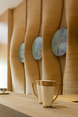tea experience center