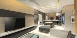 living room-2