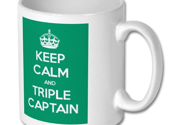Fantasy Football Mug - Keep Calm