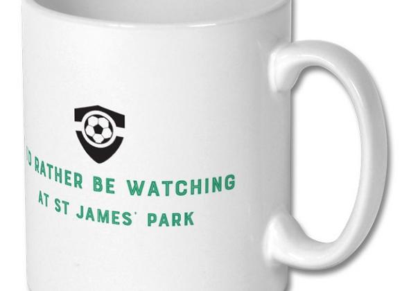 Football Mug - St James' Park