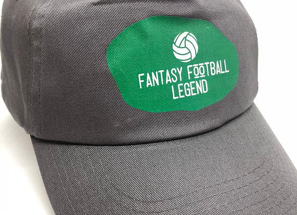 Fantasy Football Cap