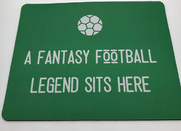 Fantasy Football Mouse Mat