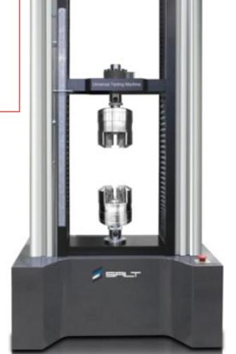 2 Column Universal test machine, 30 kN