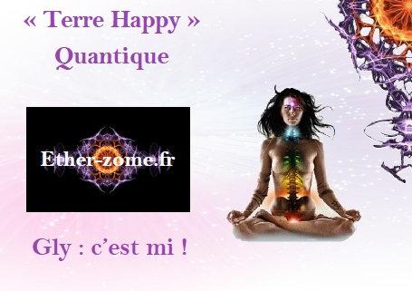 """Carte de méditation """"Gly : c'est mi"""""""