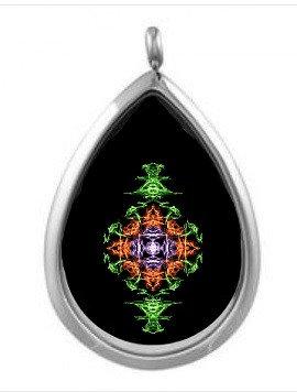 """Médaille """"Anarchie cellulaire"""""""