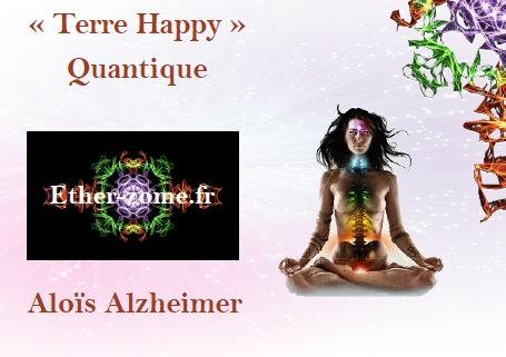 """Carte de méditation """"Aloïs Alzheimer"""""""