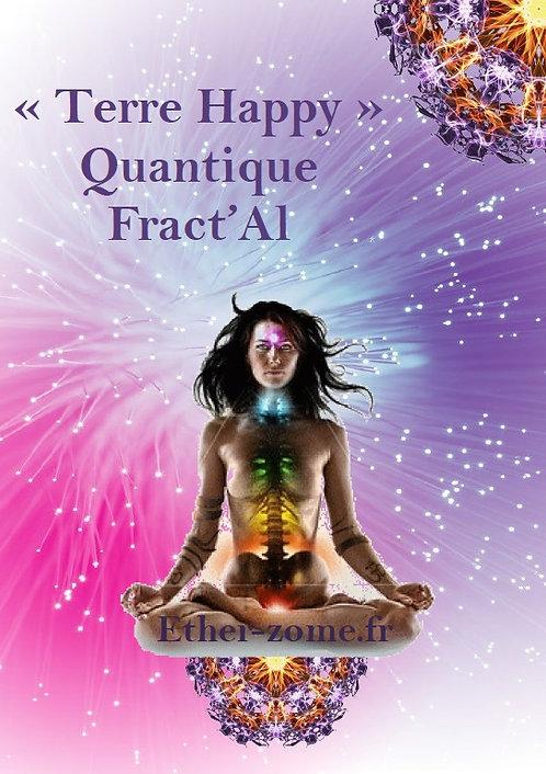 "Carte de méditation ""Ré-Orus"""