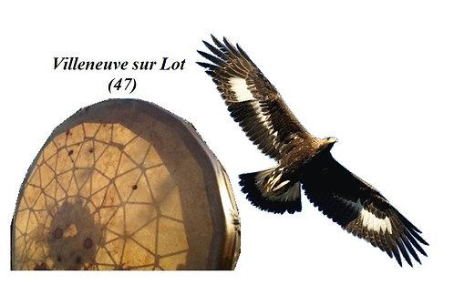 Voyage au Tambour 13 mai Villeneuve (47)