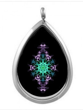 """Médaille """"Thyroïde"""""""
