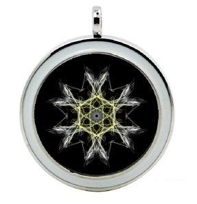 """Médaille """"DATURA"""""""