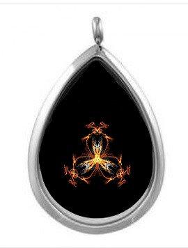 """Médaille """"Kwan Yin"""""""