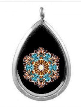 """Médaille """"Shiva Nataraj"""""""