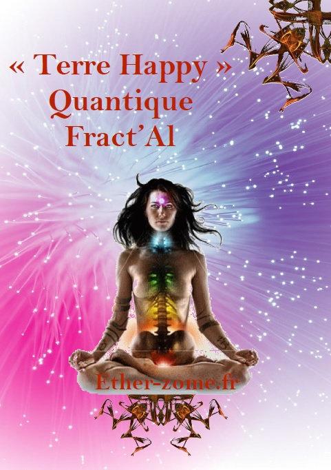 """Carte de méditation """"FEU"""""""