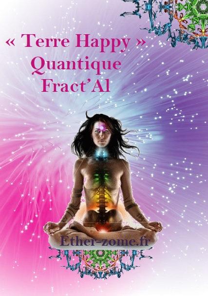 """Carte de méditation """"Ondes éléctromagnétiques"""""""