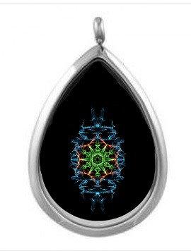"""Médaille """"Ondes électromagnétiques"""""""