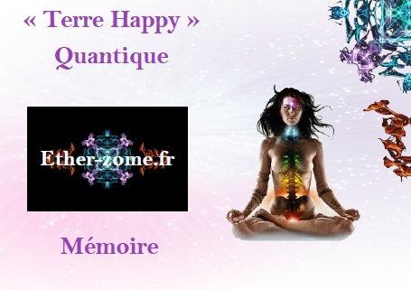 """Carte de méditation """"Mémoire"""""""