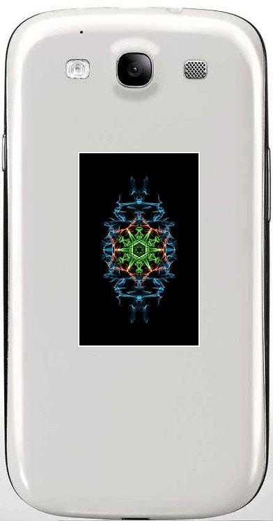 Stikers Ondes éléctromagnetiques
