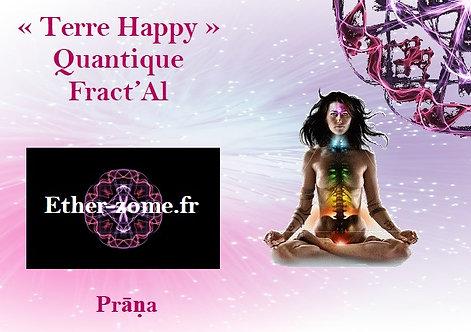 """Carte de Méditation  """"Prana"""""""