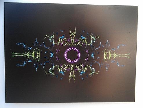 """Tableau FOREX® """"Signature énergétique"""""""