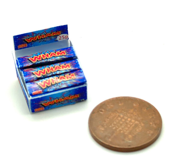 sweet shop box a3