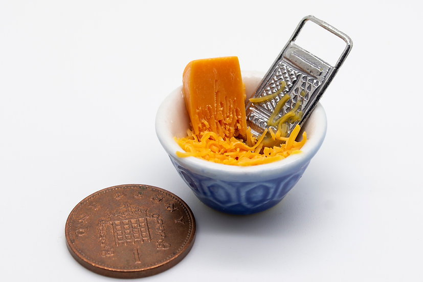 grating cheese bowl