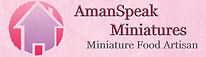 amanspeak miniatures