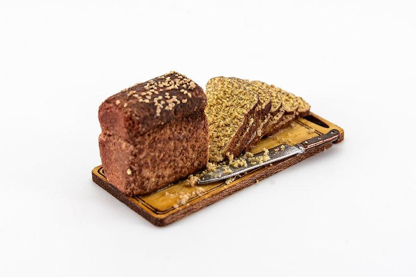 wheat bread board c