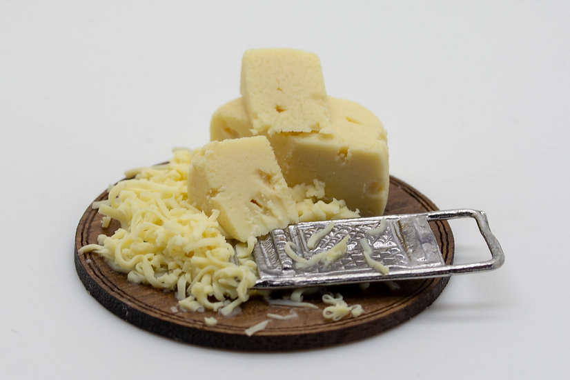 grating cheese board