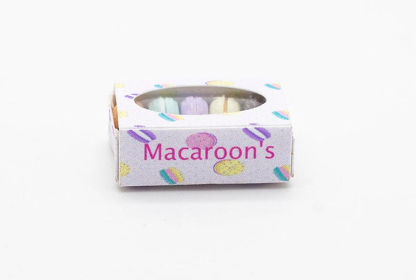 macoroons