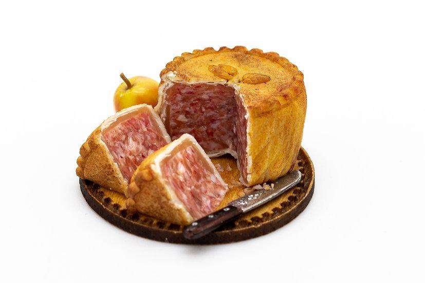 pork pie board